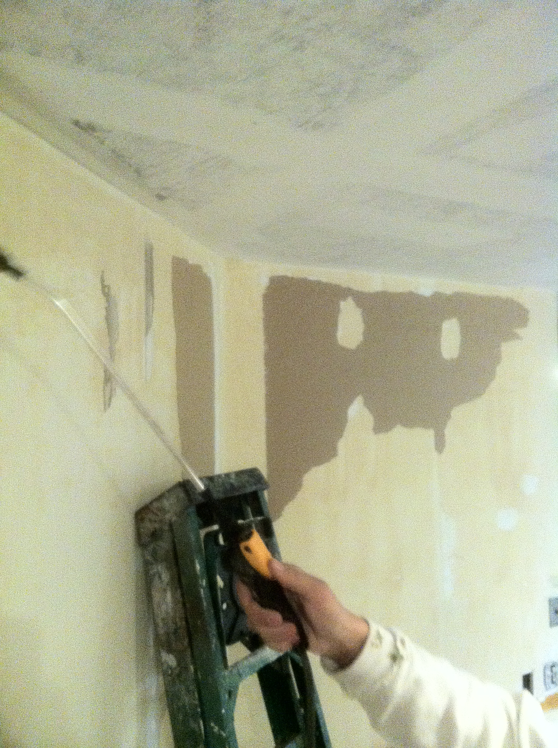 Wall Paper Removal professional wallpaper removal in south jersey - cherry hill painting