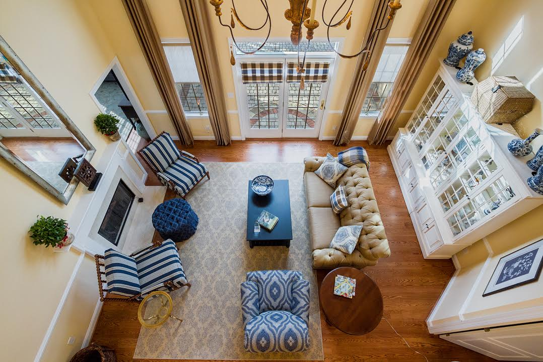 5 Fun Interior Painting And Home Improvement Projects To