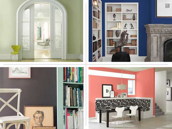 4 popular colors to consider for interior painting in nj. Black Bedroom Furniture Sets. Home Design Ideas