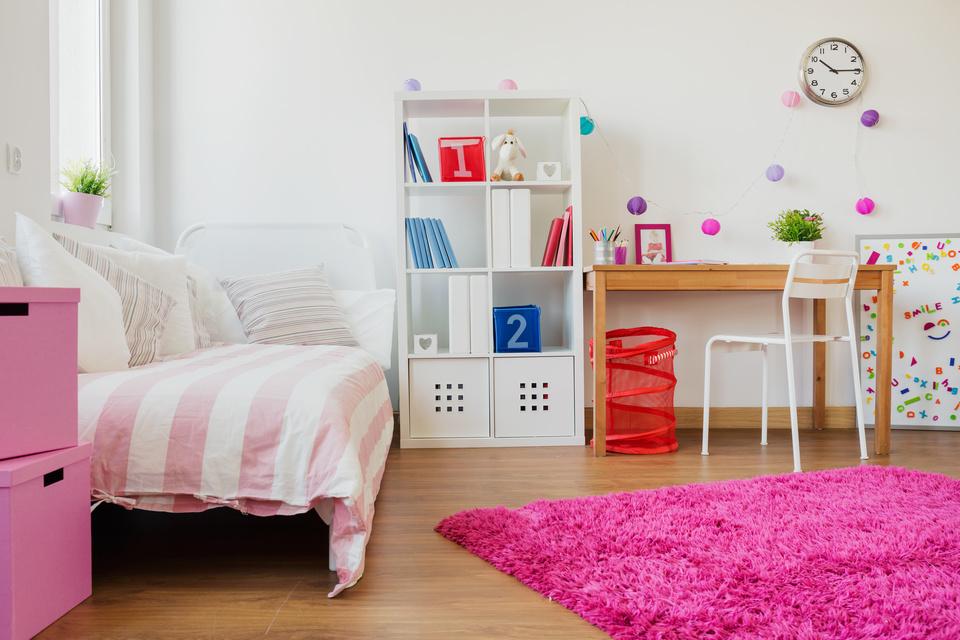Room Design For School