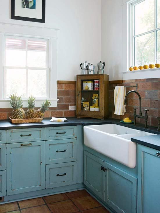 Beyond White Kitchen Cabinets Cherry Hill Painting