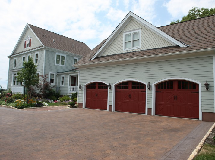 exterior painting services NJ
