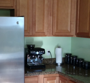 What Color Should I Paint My Kitchen Cherry Hill Painting