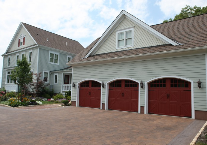 Blog cherry hill painting for How long to paint a house exterior