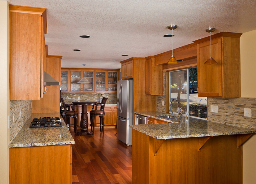 Should I Paint My Kitchen Cabinets Cherry Hill Painting