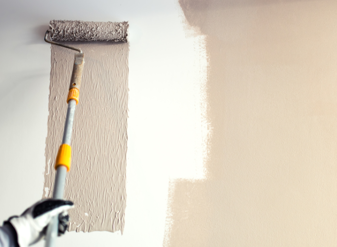 Eggshell Versus Satin Paint What Sheen Should Use Cherry Hill Painting